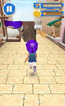 Prince Desert run (Runner 3D) apk screenshot