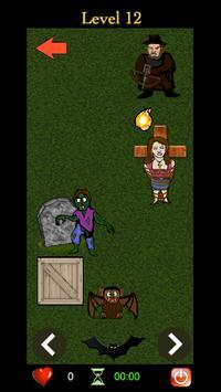 Nightblood apk screenshot