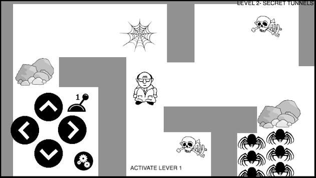 Zombie Spiders apk screenshot