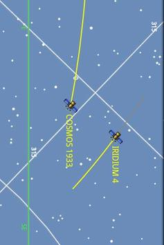 Satellite AR apk screenshot