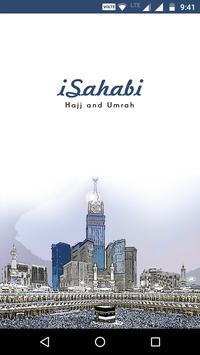 iSahabi: Hajj and Umrah poster