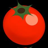 Veggie Thrower icon