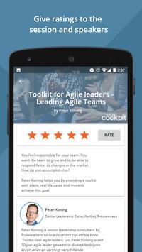 Agile Leader screenshot 3