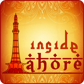 Inside Lahore - City Guide icon