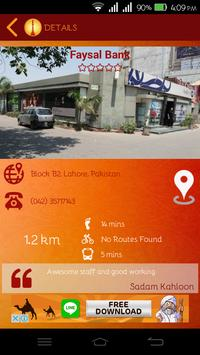 Inside Lahore - City Guide apk screenshot