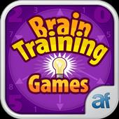 Brain Training Games icon