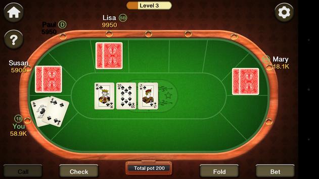 Card Games Bundle 11 in 1 apk screenshot