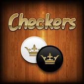 Checkers Deluxe icon