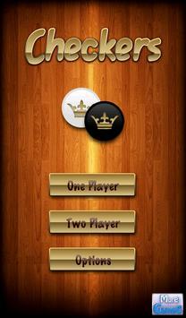 Checkers Deluxe screenshot 4
