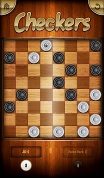 Checkers Deluxe screenshot 5