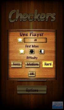 Checkers Deluxe screenshot 7