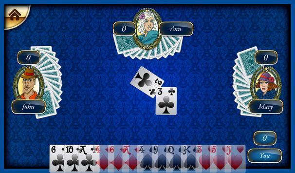 Hearts screenshot 6