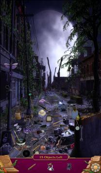 Hidden Objects Deserted City screenshot 13