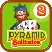 Pyramid Solitaire 2 icon