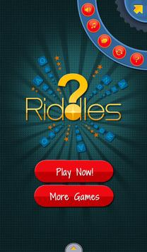 Riddles apk screenshot