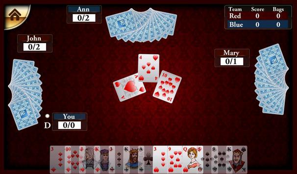 Spades screenshot 3