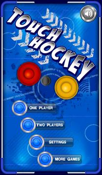 Touch Hockey apk screenshot