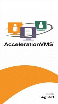 Agile•1 VMS poster
