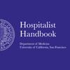 Hospitalist Handbook أيقونة