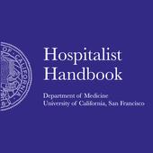 Hospitalist Handbook-icoon