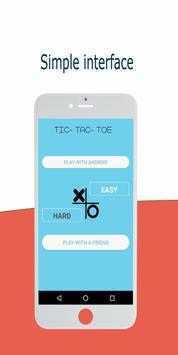 Tic-Tac-Toe screenshot 1