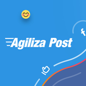 Agiliza Post icon