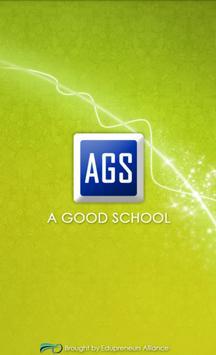 AGoodSchool poster