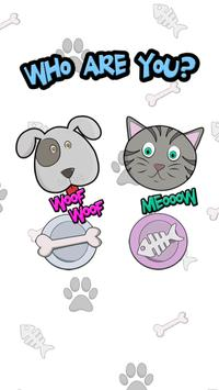 Tic Tac Toe Cats and Dogs screenshot 9