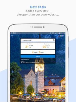Agoda – Hotel Booking Deals apk screenshot