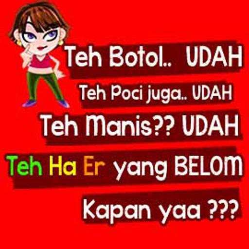 Dp Thr Lucu For Android Apk Download