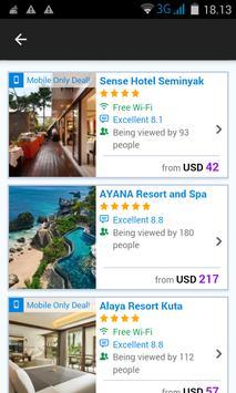 Hotels Reservation App poster
