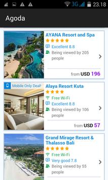 Hotel Reservation App poster