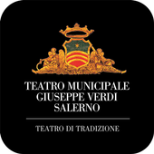 Teatro Verdi Salerno icon