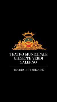 Teatro Verdi Salerno poster