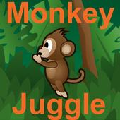 Monkey Juggle icon