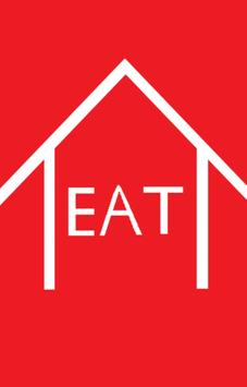 House Eat poster