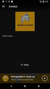 MOBO Radio screenshot 2