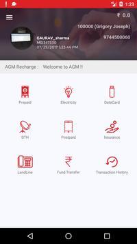 agmrecharge screenshot 3