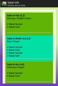 Assalawat - The Prayers apk screenshot