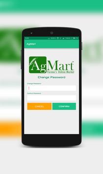 AgMart apk screenshot