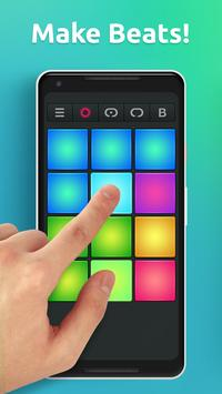 Drum pad machine make beats apk download free music & audio.