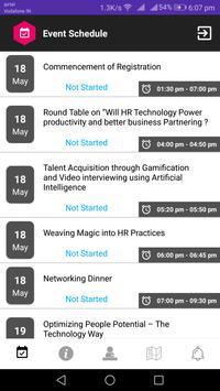 DigiHR 2018 - NIPM Coimbatore Chapter screenshot 3