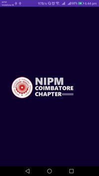 DigiHR 2018 - NIPM Coimbatore Chapter poster