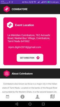 DigiHR 2018 - NIPM Coimbatore Chapter screenshot 2