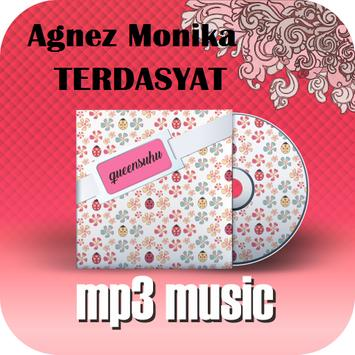 Lagu Agnez Mo Terdasyat screenshot 2