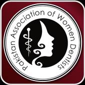 PAWD Pakistan Women Dentist icon