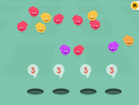 Fat Fraction Learns Arithmetic apk screenshot