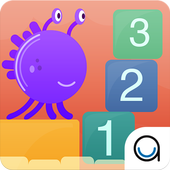 Monster Sort: Size & Numbers icon