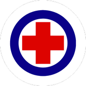 Medical Red Alert ID icon