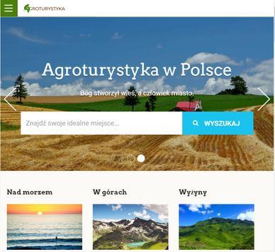 Agrokraina.pl poster